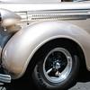 1937 Dodge 2-door Sedan, Antique Car Show, Armstrong Street, Old Town Fairfax, Virginia