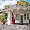 Great Lakes To Florida Highway Museum, Wytheville, Virginia