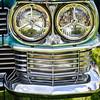 1964 Cadillac, Antique Car Show, Sully Historic Site, Chantilly, Virginia