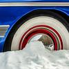 1941 Oldsmobile 98, Bubbas East Coast Rods & Customs, Fairfax Boulevard, Fairfax, Virginia