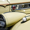 1940 Packard, Antique Car Show, Armstrong Street, Old Town Fairfax, Virginia