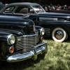 1941 Cadillac Series 62, Antique Car Show, Sully Historic Site, Chantilly, Virginia
