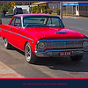 1964 Ford Falcon XM Coupe