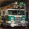 Charley Rouss Volunteer Fire Company, 3 South Braddock Street, Winchester, VA