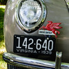 1939 Ford Delux, Antique Car Show, Sully Historic Site, Chantilly, Virginia