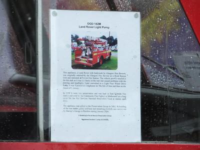Emergency Vehicles 1