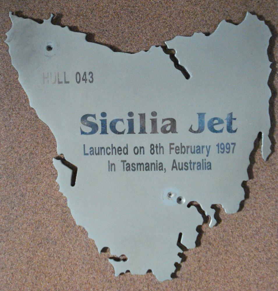 Sicilia Jet