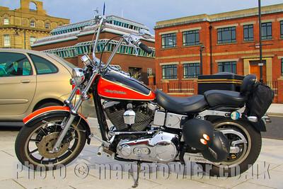 Harley-Davidson Screamin' Eagle