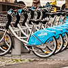 Bike Share, Luxembourg