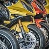Motorcycles, Coleman Powersports, Washington Street, Falls Church, Virginia