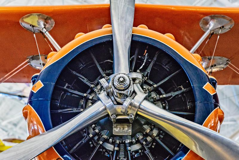 Grumman G-22 Gulfhawk, Steven F. Udvar-Hazy Center, 14390 Air and Space Museum Parkway, Chantilly, VA