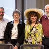 Retirement party for Nancy at Meteorcomm LLC