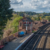 Bewdley North Signal Box