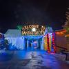 Santa's Grotto, Arley