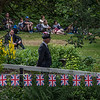 Arley, 1940s weekend