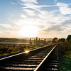 Glistening Rails