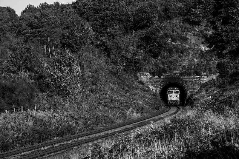 50035, Bewdley Tunnel