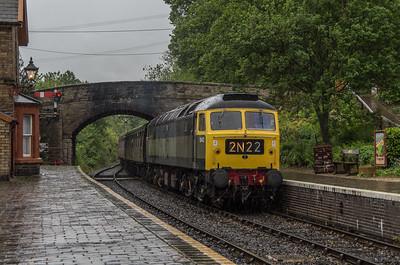 D1842, Arley