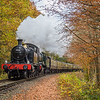 4566 & 7812 power through the woods at Trimpley