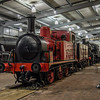 686 The Lady Armaghdale at The Engine House