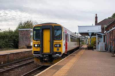153314, Acle