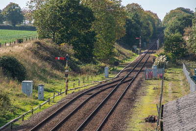 Acle A3 & A4 signals