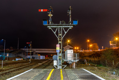 Great Yarmouth Starters & Signal Box