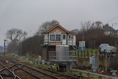 Lowestoft Signal Box