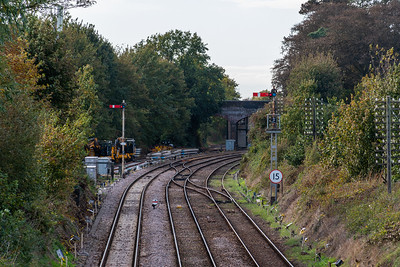 Reedham Junction - Before Remodelling