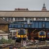 444013/20 & 456015, Clapham Junction