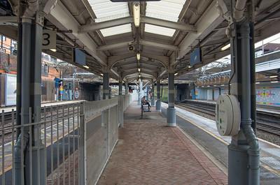 Maryland station