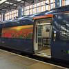 Class 395, St Pancras International (395017)