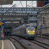 Eurostar Class 374, Stratford International