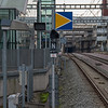 TVM Signalling, Stratford International