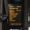 Train to Sandwich!