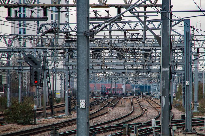 DLR, Stratford