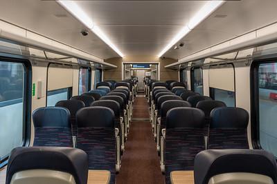GA Class 755 - Interior