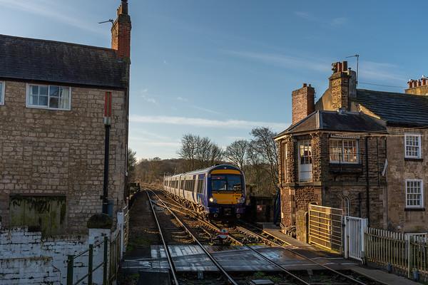 Northern 170455, Knaresborough