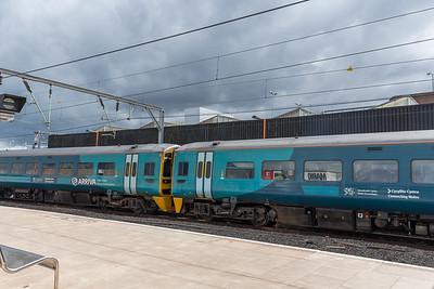 Unbranded ATW 158, Wolverhampton