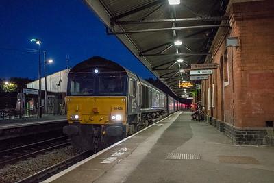 66426, Stourbridge Junction