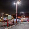 Birmingham International Station - Virgin Red