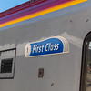 Virgin Trains - First Class Logo