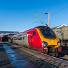 Debranded VT 221118, Crewe