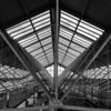 Crewe Station - Architecture