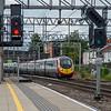 Class 390, Stafford