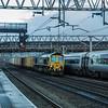 Class 66 - Roles reversal!?