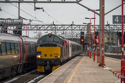ROG 37608 + XR Class 345