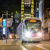 Tram 23, Bull Street