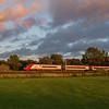 Sunset, Penkridge