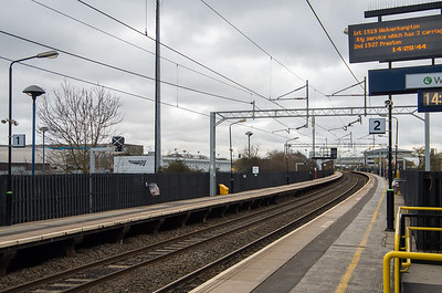 Repeaters at Sandwell & Dudley